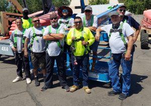 Sw Avian Solution Bird Control Specialists Crew